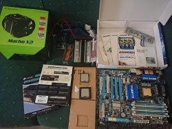 Myyty - Intel Xeon X5687 - LGA1366 [JNS] | TechBBS